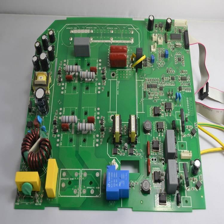 大功率电源DIP插件加工