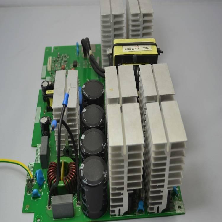 电焊机DIP插件加工